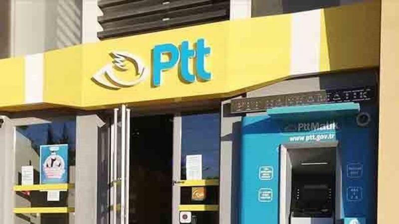 PTT Kargodan şikayet var