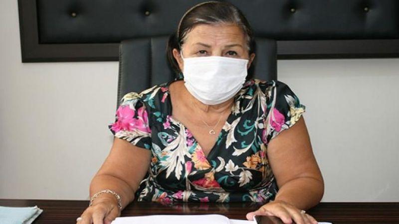 Başkan Saral'dan Aşı uyarısı!