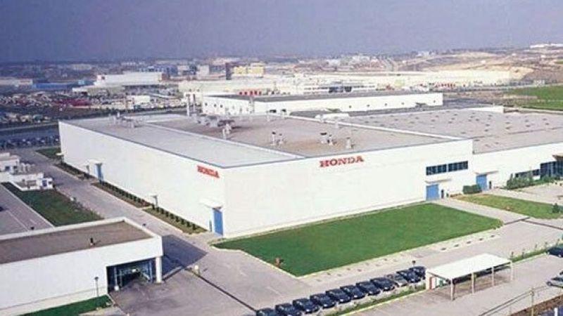 Kocaeli'de bulunan dev otomobil fabrikası kapandı