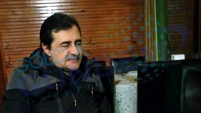 Değirmendereli avukat intihar etti