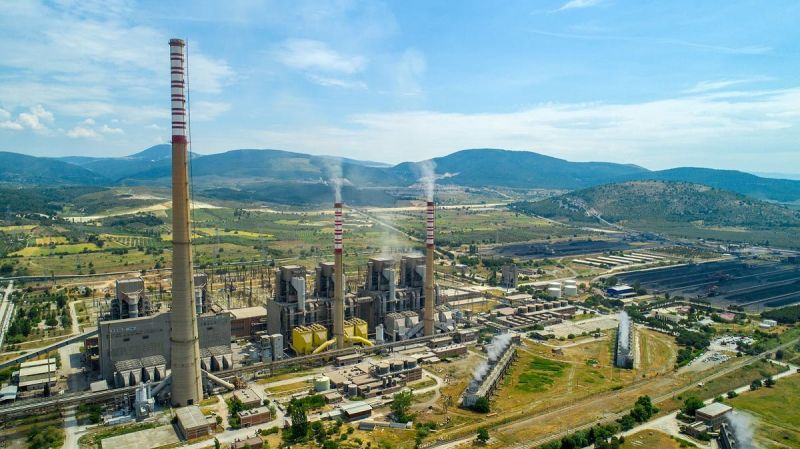 Filtre takmayan dört termik santral mühürlendi!