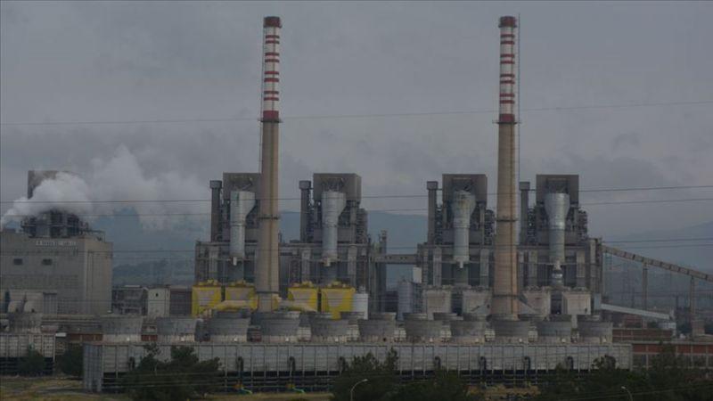 5 termik santral tamamen 1 termik santral ise kısmi olarak kapatıldı!