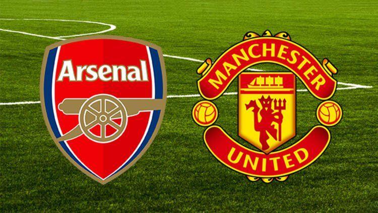 Arsenal Manchester United maçı hangi kanalda canlı yayınlanacak? Maç saat kaçta başlayacak?