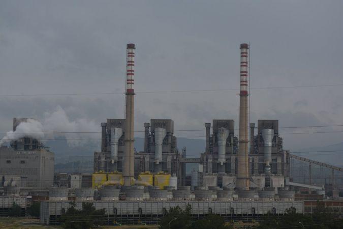 Termik santrallere geçtiğimiz yıl 1, 5milyonliraceza kesilirken bu sene 6 santral mühürlendi