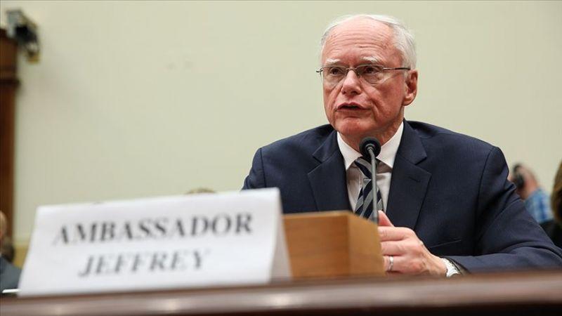 ABD'nin Suriye Özel Temsilcisi Jeffrey Türkiye'ye geliyor