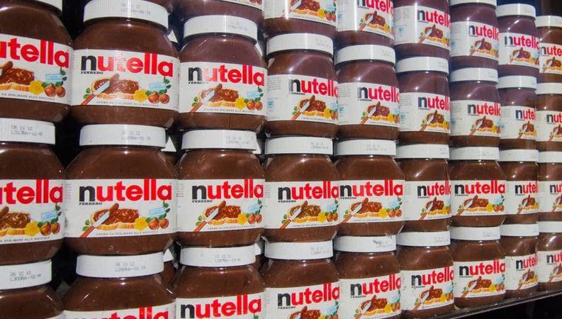 """""""Helal değiliz"""" demişlerdi: Nutella Türkiye üretim sertifikalarını açıkladı"""