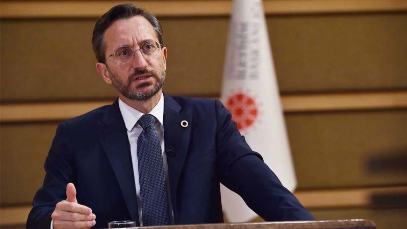 Cumhurbaşkanı Erdoğan'ın avukatlarından Yunan gazetesinin skandal manşetine suç duyurusu