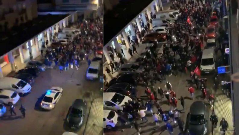 Fransa'da baskılar artıyor: 10 yaşındaki 4 Türk çocuk 11 saat sorguya çekildi