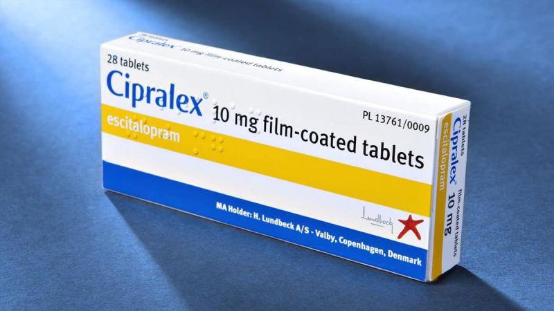 Cipralex Nedir, Ne İşe Yarar? Cipralex'in Yan Etkileri Nelerdir, Fiyatı Ne kadar?