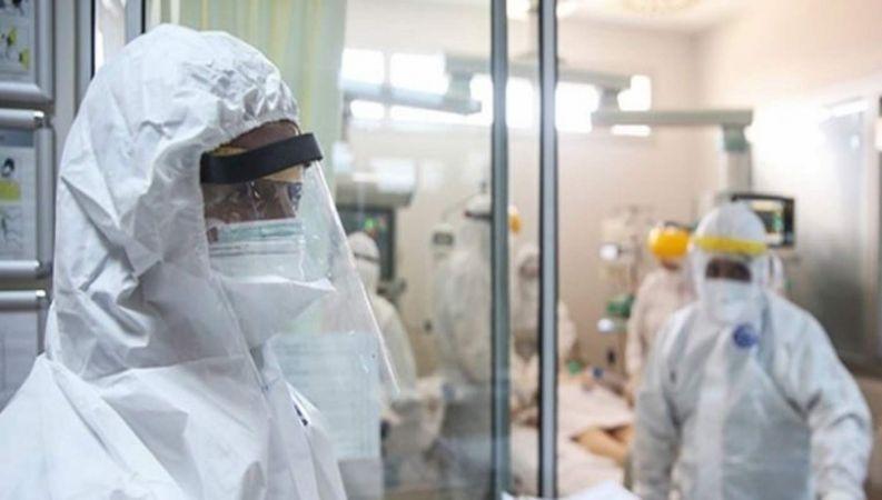 Sağlık Bakanlığı'ndan yeni genelge: Koronavirüs 'meslek hastalığı' oldu