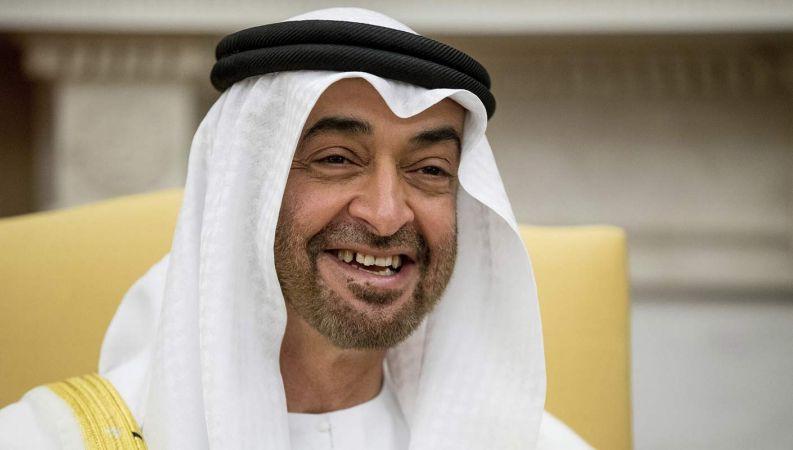 'Katar'a yönelik finansal saldırının arkasında Al Nahyan var' iddiası