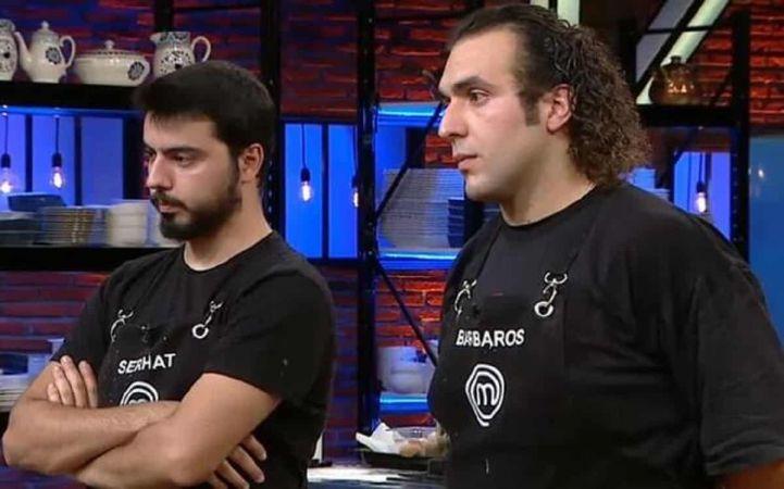MasterChef Serhat mı, Barbaros mu, kim birinci? 2 Ocak MasterChef Büyük Final TV8'de CANLI İZLE!