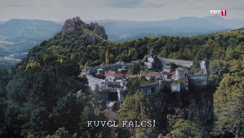 Kuvel Kalesi nerede, hangi şehirdedir? Kuvel Kalesi ne zaman ve kim tarafından fethedildi?
