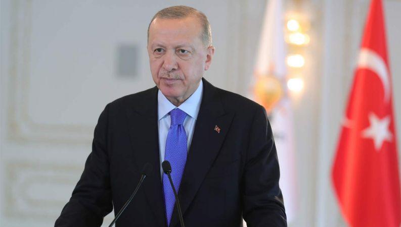 Cumhurbaşkanı Erdoğan'dan Kılıçdaroğlu'na taciz tepkisi: 56 gündür neden konuşmuyor?