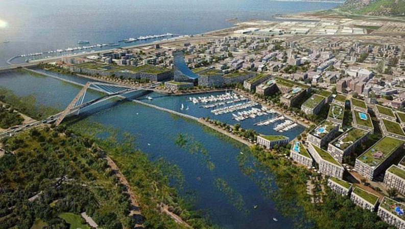 'Kanal İstanbul projesinin ülkemize çok katkısı olacak'