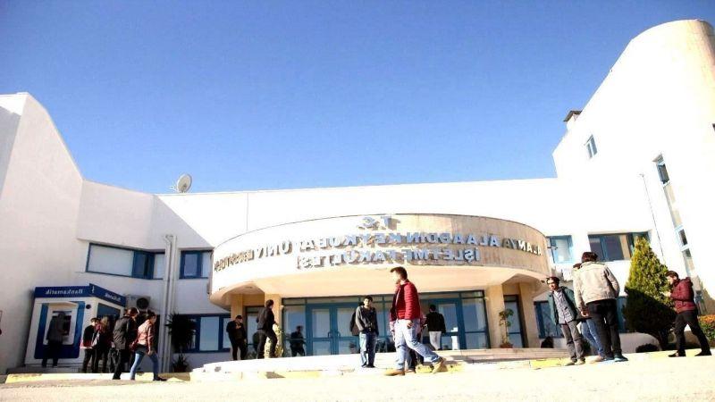 Alanya Alaaddin Keykubat Üniversitesi sözleşmeli personeller alıyor