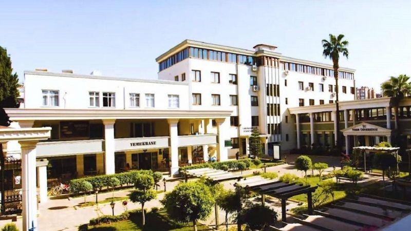 Toros Üniversitesi öğetim üyeleri alıyor!