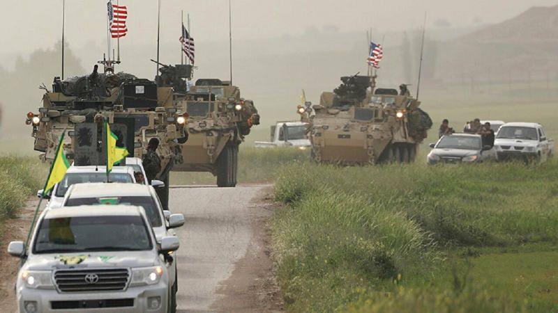 ABD, terör örgütü YPG/PKK'nın Washington'daki bir lobi firmasıyla anlaşmasına izin verdi!