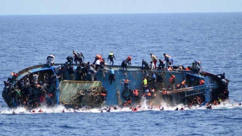 Göçmen terörüne Türkiye engeli: AP'den Frontex'e yaptırım!