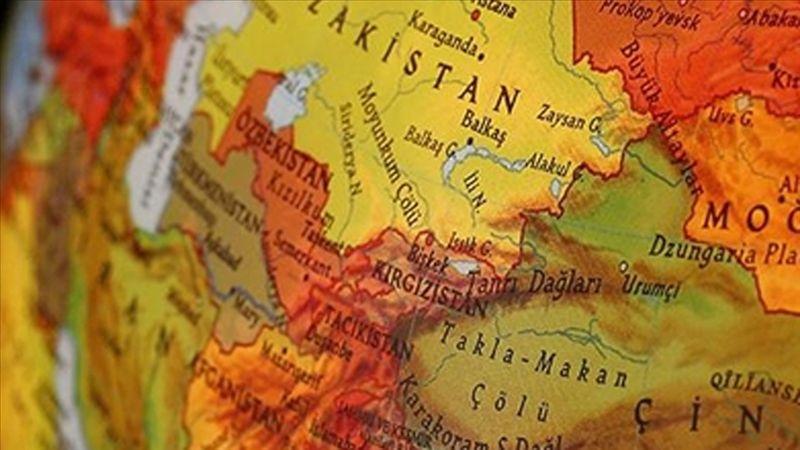 Kırgızistan ve Tacikistan ateşkes konusunda uzlaşmaya vardı
