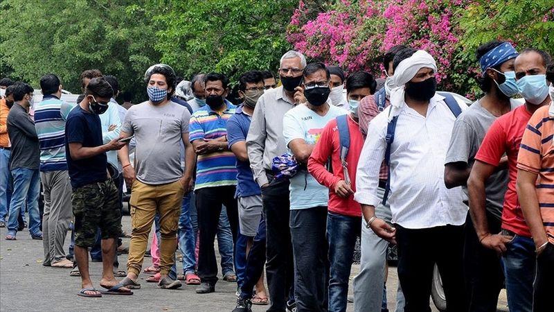 Hindistan'dan Türkiye'ye gelenlere 2 haftalık zorunlu karantina