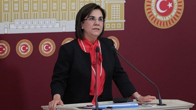CHP'de bir istifa depremi daha: Gaye Usluer, partisinden istifa etti
