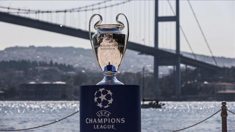 İstanbul'da oynanacak Şampiyonlar Ligi maçının finalistleri belli oldu
