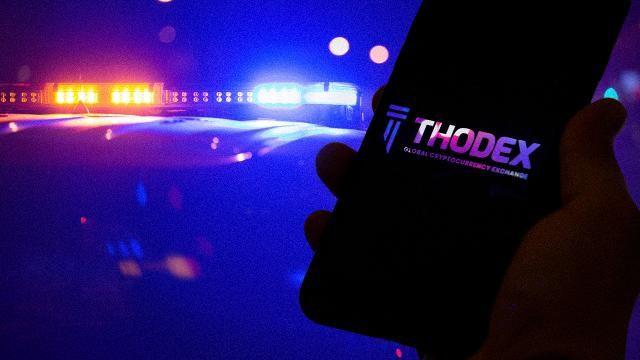 Thodex soruşturmasında çember daralıyor: Ekipler 4 bölgeye yoğunlaştı!