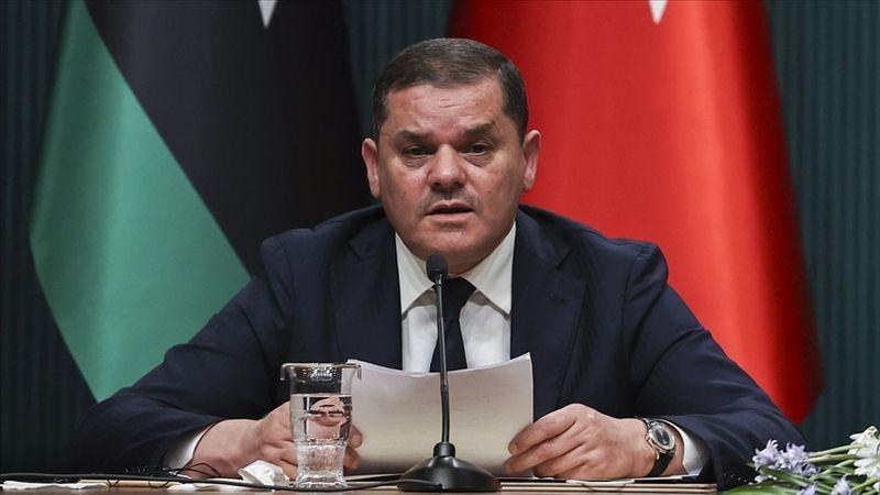 'Libya ve Türkiye arasındaki deniz anlaşması konusunda Yunanistan ile aynı fikirde değiliz'