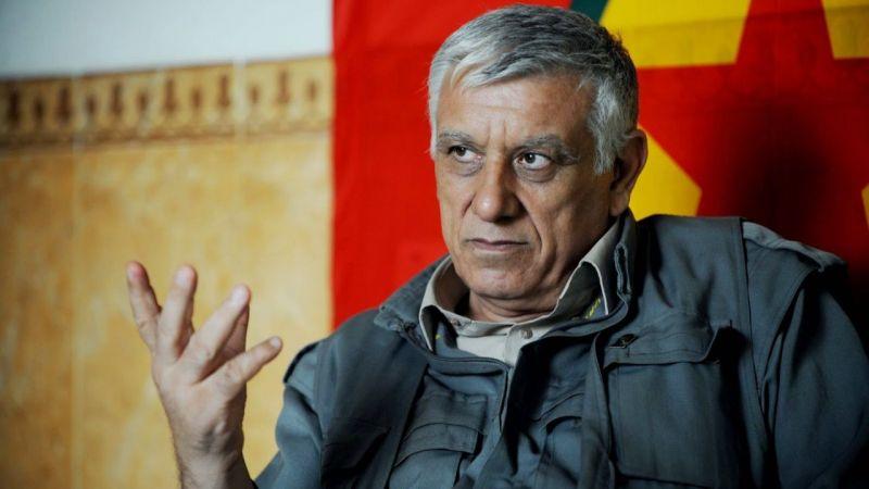 Pençe, PKK elebaşına ağır vurdu: Kürtlerden destek bekliyormuş!