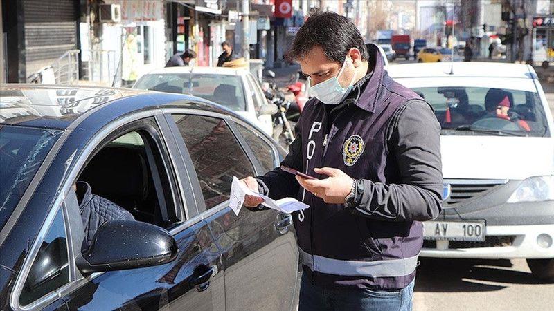 Manuel doldurulan izin belgelerinin geçerlilik süresi uzatıldı