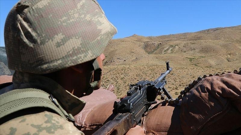 Tunceli'de PKK'lı 3 terörist etkisiz hale getirildi