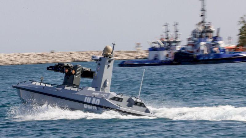 Mavi Vatan ona emanet: Türkiye'nin ilk silahlı insansız deniz aracı hazır