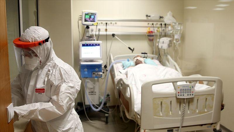 9 Mayıs koronavirüs tablosu açıklandı! Yeni pozitif vaka sayısındaki düşüş sürüyor