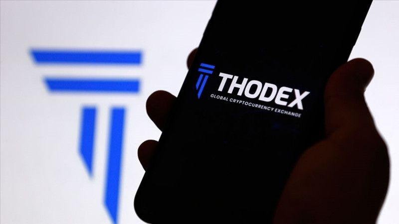 Thodex'e açtığı alacak davası kabul edildi
