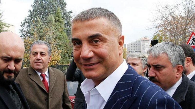 İçişleri Bakanlığı'ndan Sedat Peker'e ilişkin açıklama