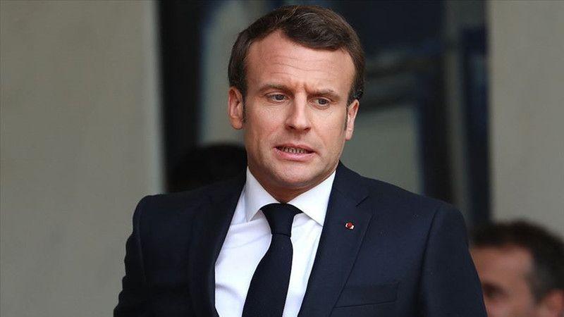 """Fransa'da askerler, ikinci bir bildiriyle yine """"iç savaş"""" uyarısında bulundu"""