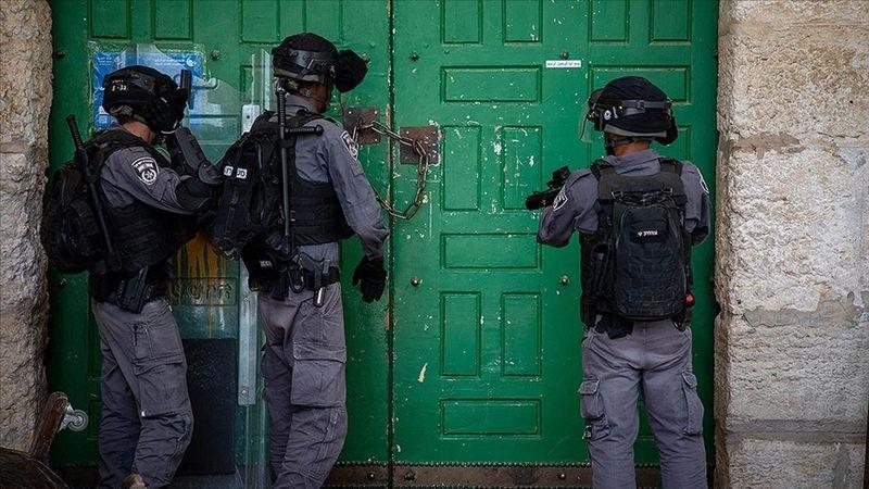 Çin'den siyonist İsrail'e Filistin'deki yıkım, tahliye ve 'yerleşim birimi' faaliyetlerini durdurması çağrısı