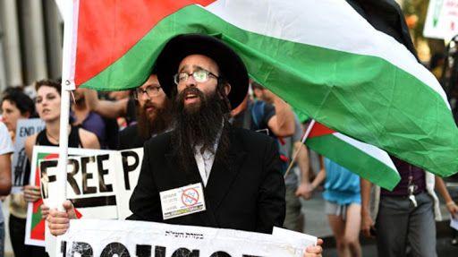 İngiltere'de Siyonizm karşıtı Yahudiler, İsrail'i kınadı