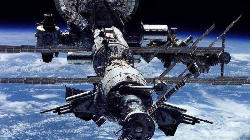 Rusya ve ABD'den ISS için ortak çalışma grubu