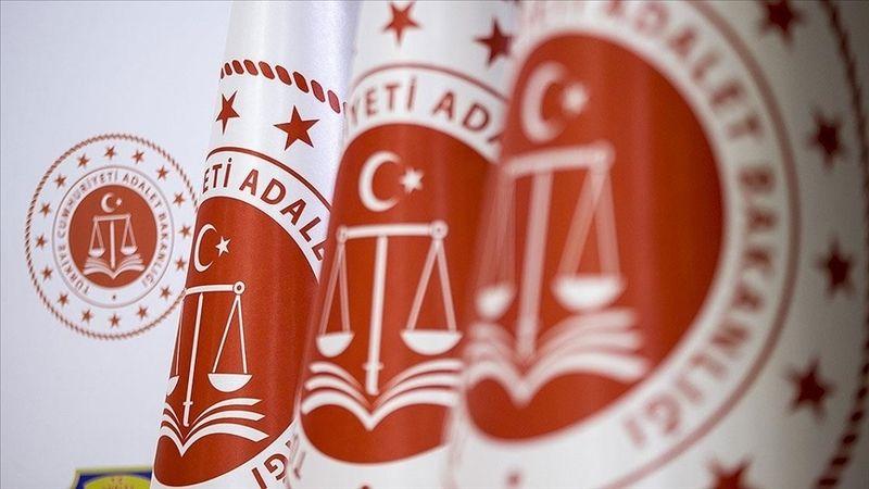 Türkiye genelindeki 679 mahkemede e-Duruşma uygulamasına geçildi