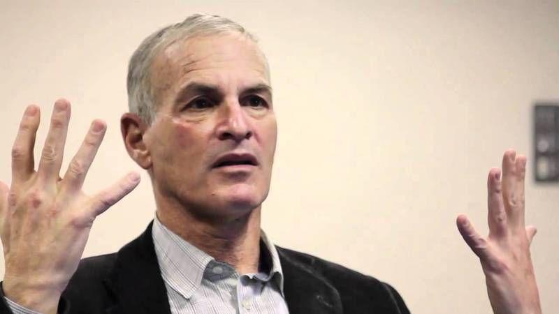 Amerikalı ünlü Yahudi profesör Finkelstein  İsrail'i sert eleştirdi
