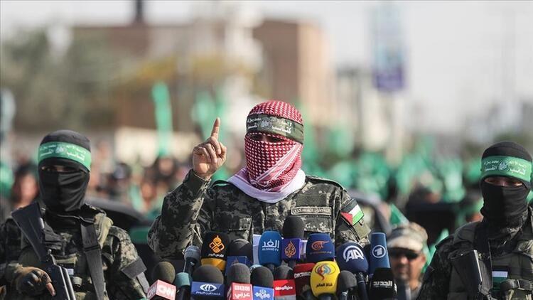 Kassam Tugayları'ndan ayaklanma çağrısı