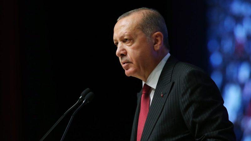 Cumhurbaşkanı Erdoğan'ın yoğun Filistin diplomasisi