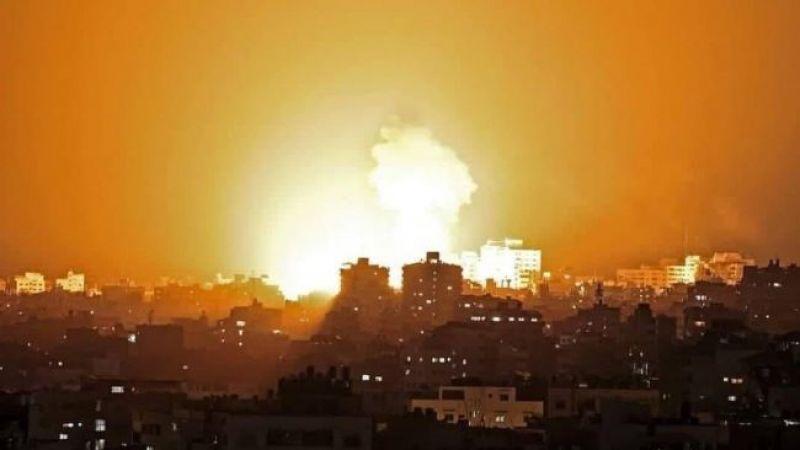İsrail terörünün bilançosu ağırlaşıyor: Şehit sayısı 124'e yükseldi