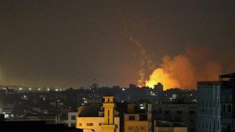 Terör devleti İsrail'in gündeminde ateşkes yok