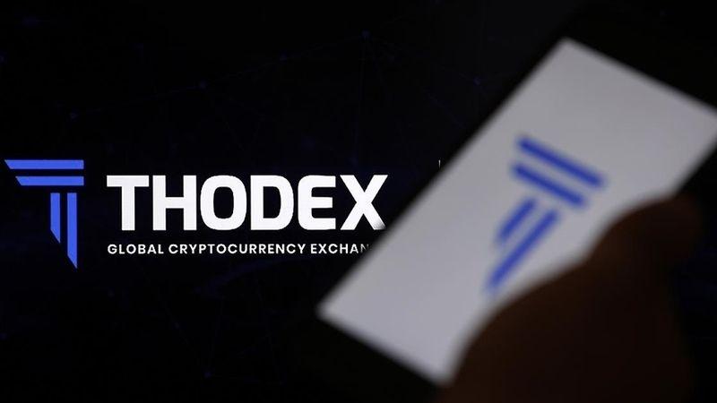 Thodex'te haciz işlemi gerçekleşti
