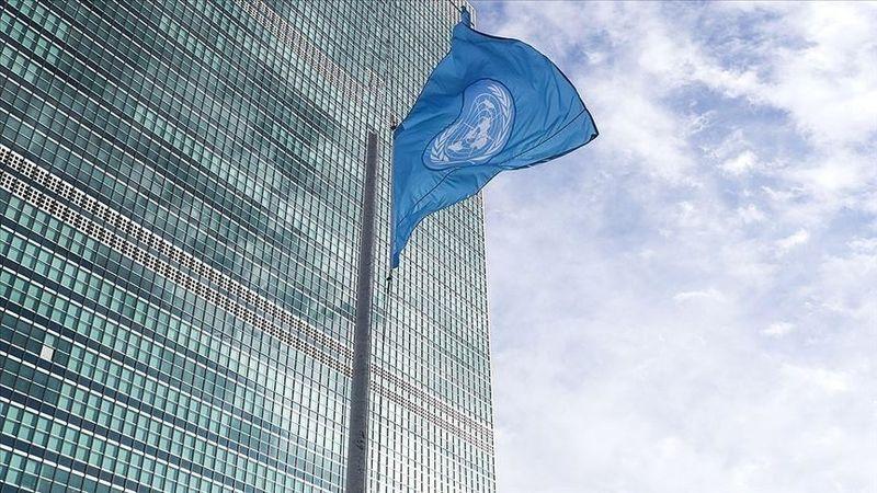 BM Güvenlik Konseyi Filistin-İsrail konusu için 4. kez toplanacak