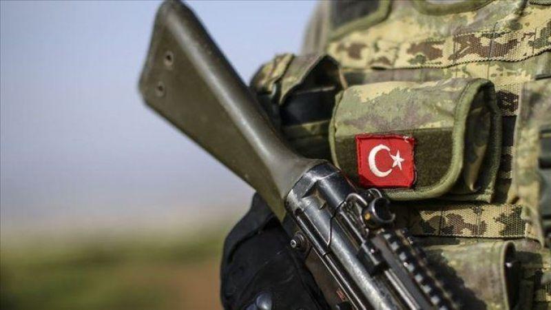 Kırmızı kategorideki terörist 'Agit Bismil' öldürüldü!