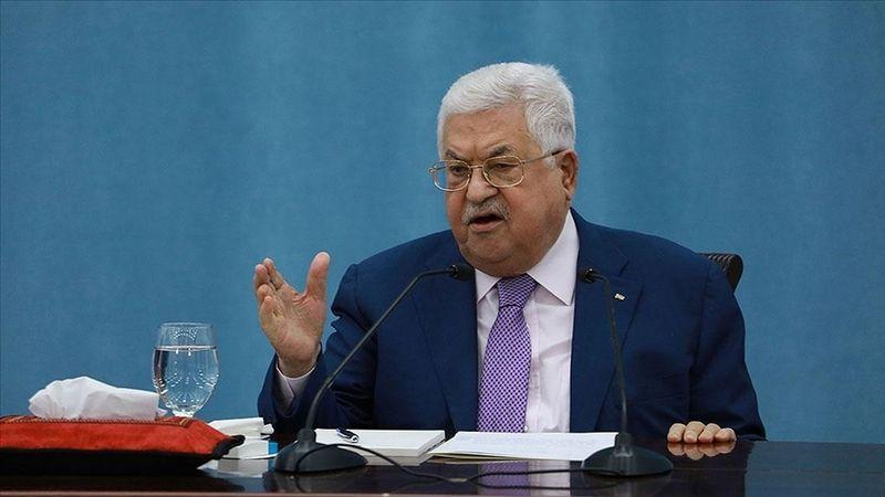 'İsrail'in gerginliği tırmandırması, siyasi bir çözüm başlatılmasını gerektiriyor'